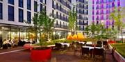 ab 172 € -- Berlin: 4 Tage im 4*-Hotel mit Frühstück & Flug