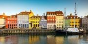 ab 291 € -- 4 Tage Kopenhagen: 4*-Hotel, Frühstück & Flug