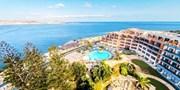 ab 276 € -- Sonnige Woche auf Malta: 4*-Hotel, Frühst., Flug