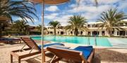 ab 819 € -- Kapverden-Traumstrand: top 4*-Hotel inkl. Flug