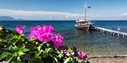ab 422 € -- Inseltraum auf Korfu mit Mietwagen & Hotel