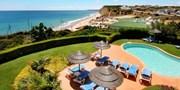 ab 373 € -- Portugal: 4*-Woche im Panoramahotel mit Flug