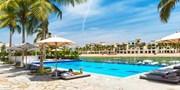 ab 1181 € -- 2 Wochen Baden im Oman: 5*-Hotel mit HP & Flug