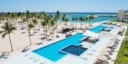 ab 1157 € -- Oman: 2 Urlaubswochen am Traumstrand, HP & Flug