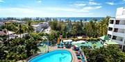 ab 768 € -- 2 Wochen  Badeurlaub auf Thailands Insel Phuket