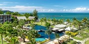 ab 972 € -- Thailand 5*-Luxus-Strandhotel, z.B. Herbstferien