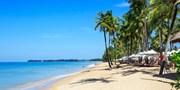 ab 923 € -- Strandurlaub in Thailand: 2 Wochen mit Frühstück