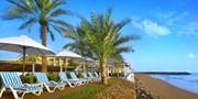 ab 831 € -- 2 Wochen V.A. Emirate: 4,5* Hilton Hotel  & Flug