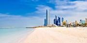 ab 599 € -- 10 Tage Abu Dhabi: Sonnige Städtereise mit Flug