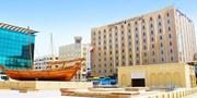 ab 594 € -- Schöner Dubai-Urlaub im sehr beliebten 4*-Hotel