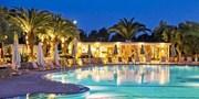 ab 320 € -- Chalkidiki Badeurlaub im 4*-Hotel mit HP & Flug
