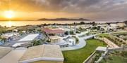 ab 545 € -- Kos: 10 Strandtage im 5*-Hotel mit All-Inclusive
