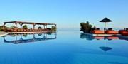 ab 359 € -- Chalkidiki mit Panoramablick: 4,5*-Hotel & Flug