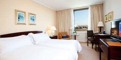 Dès 39€ -- Espagne : hôtels 3* à 5* à -25% en exclusivité