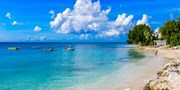 $200 Off -- Barbados All-Inclusives w/Air + Free Upgrade