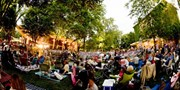 Ravinia: Last Chance for Summer Shows, Save 50%