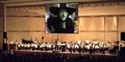 Ravinia: 'Wizard of Oz' Movie w/Live Symphony, Save 40%