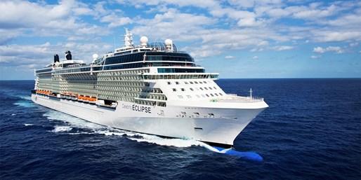 £779pp -- 13-Nt Luxury Canaries Voyage w/Celebrity Cruises