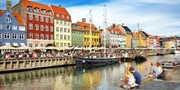 £665pp -- Baltics: 12-Nt Cruise to 6 Top City Destinations