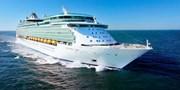 £629pp -- Royal Caribbean: France & Spain Cruise inc Drinks