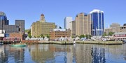 $1005 & up -- 5-Night Rail Trip Montreal to Halifax w/Hotels