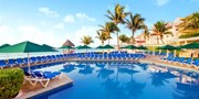 $224-$244 -- Cancun Beachfront All-Inclusive Winter Escape