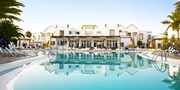 £199pp -- Deluxe Lanzarote All-Inclusive Break, Save 35%