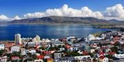 £599pp -- Reykjavik & New York 6-Night Break, Save 61%