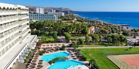 559€ -- Séjour tout compris à Rhodes, chambre vue mer, -590€