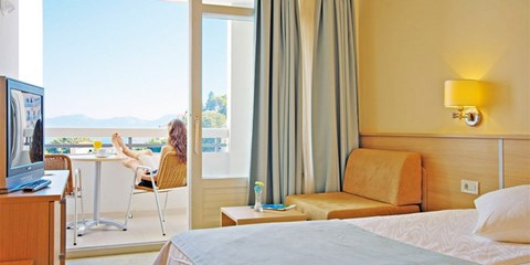 599€ -- Vacances Croatie tout inclus cet été, valeur 1029€