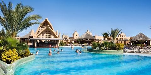 849€ -- Vacances 5* tout inclus au Cap-Vert au lieu de 1240€