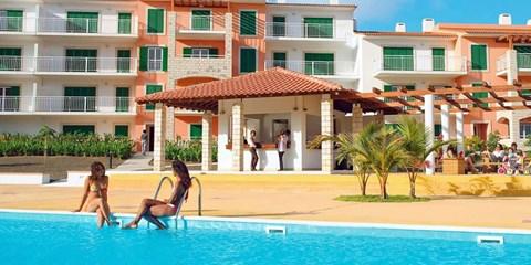 499€ -- Vacances 4* au Cap-Vert vols inclus, au lieu de 699€