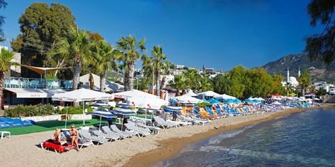 782€ -- 2 semaines de vacances tout compris en Turquie -247€