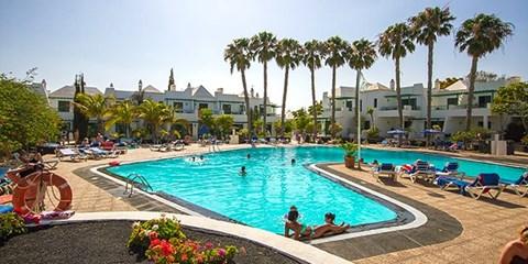 Dès 499€ -- Séjour tout compris à Lanzarote, au lieu de 849€