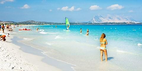 499€ -- Vacances 4* tout compris en Sardaigne, valeur 759€