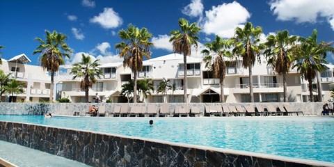 599€ -- Vente Flash vacances en Martinique avec vols directs