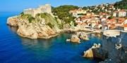 ab 689 € -- 8 Tage Süddalmatien & Montenegro inkl. Flug & HP