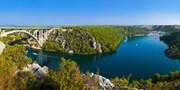 ab 679 € -- Kroatien: 1 Woche an Bord einer Segelyacht