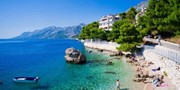 ab 84 € -- 4 Tage Badeurlaub in Kroatien direkt am Strand