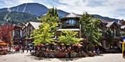 $129-$163 -- Weekday Stays in Whistler thru July, Save 35%