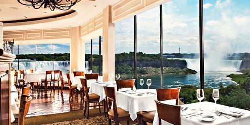 $89-$99 -- Niagara Falls Hotel w/Dining & Casino Credits