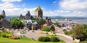 Up to 40% Off -- Quebec City Hotel Deals through Summer