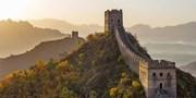 1499 € -- Große China-Reise mit Yangtze-Kreuzfahrt, -600 €