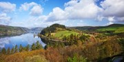 £139 -- Award-Winning Gourmet Escape nr Snowdonia, 31% Off