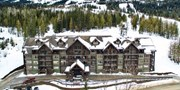 $199 -- Kicking Horse: Ski-In, Ski-Out Suite for 2 Nights