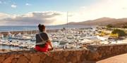 1599 € -- Baden auf Mallorca & 13 Tage AIDA bis Gran Canaria