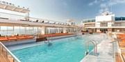 2299 € -- TUI Cruises: 2 Wochen Karibik oder Mittelamerika