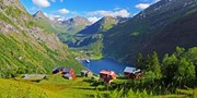1999 € -- 11 Tage Nordland in der Balkonkabine & All Incl.
