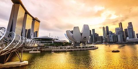 【主題旅遊】驚喜心躍動 潮遊新加坡 連串酒店套票及活動優惠
