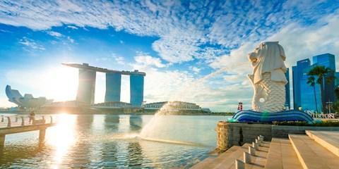 【主題旅遊】新加坡驚喜滋味 探索樂無窮 呈獻酒店套票及活動優惠